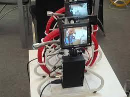 Αποφραξεις Λυκοβρυση - διάγνωση με κάμερα