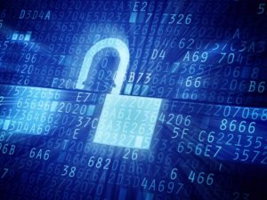 Προστασία προσωπικών δεδομένων